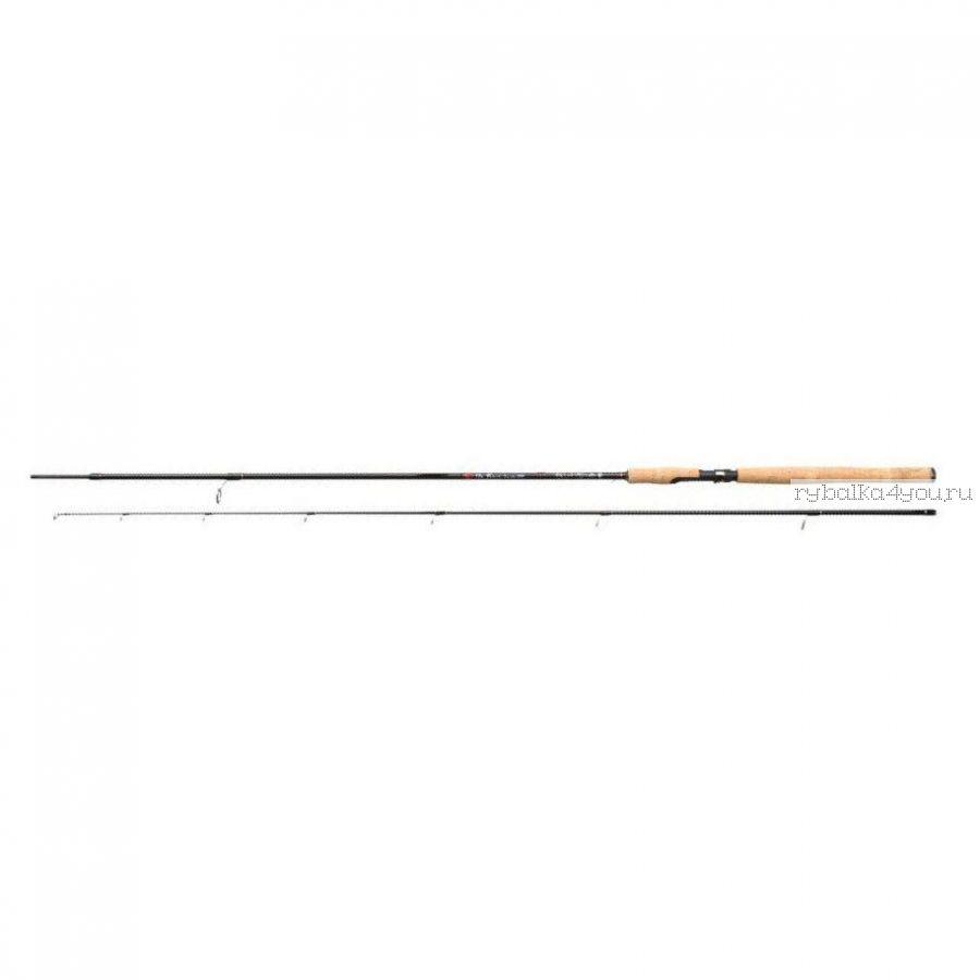 Спиннинг Mikado Da Vinci Zander 240 см / тест 10-30  гр