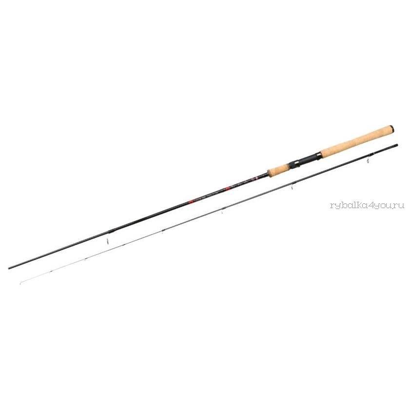 Спиннинг Mikado Essential Perch 220 см / тест до 8  гр