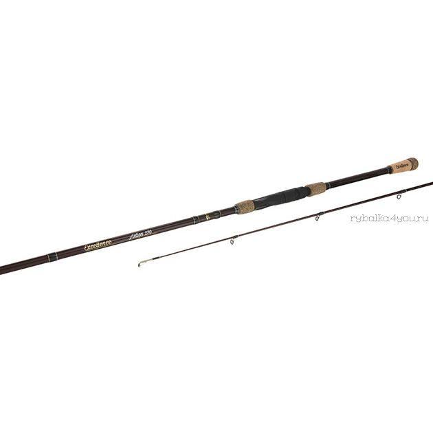 Спиннинг Mikado Excellence Action 270 см / тест 5-28 гр