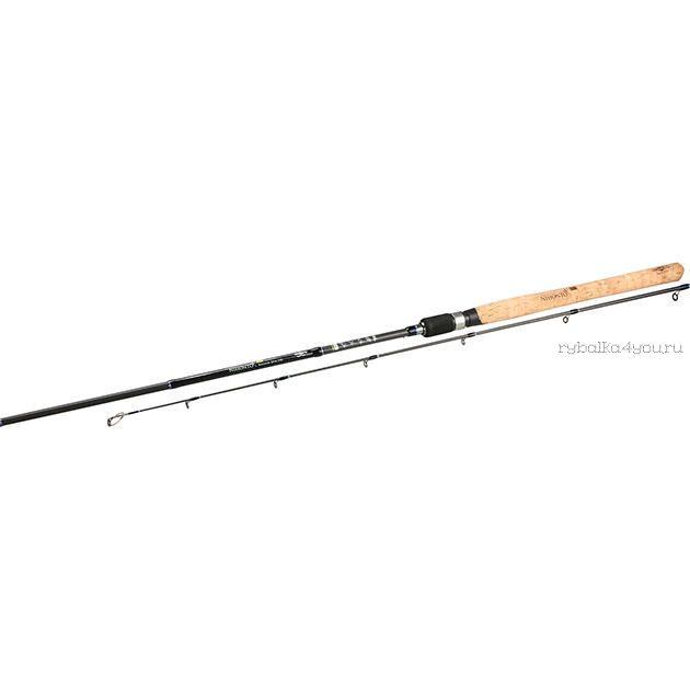 Спиннинг Mikado Nihonto Medium Spin 240 см / тест 5-25  гр
