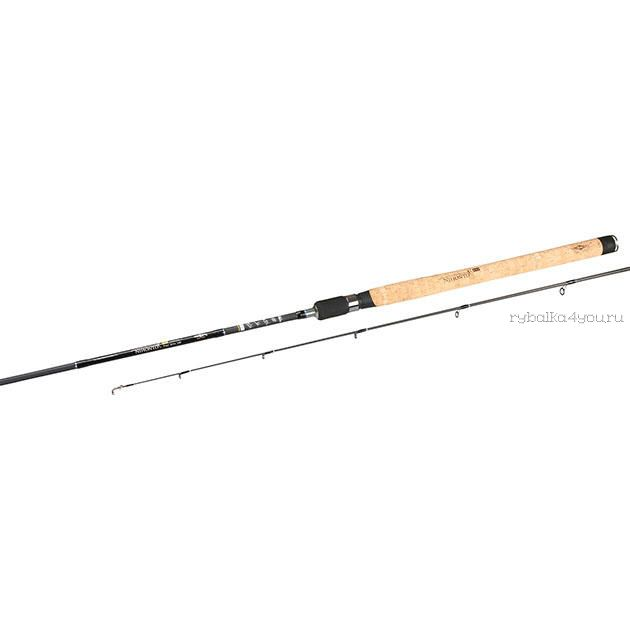 Спиннинг Mikado Nihonto Pike Spin 270 см / тест 10-30  гр