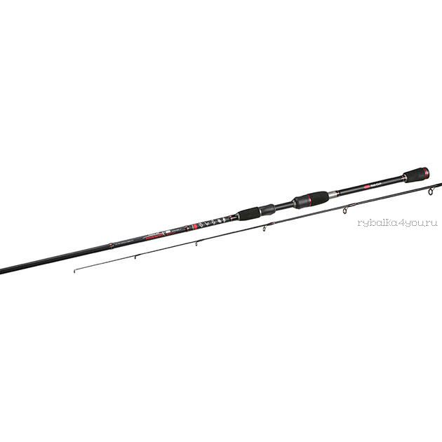 Спиннинг Mikado Nihonto Red Cut Perch 180 см / тест 3-15  гр