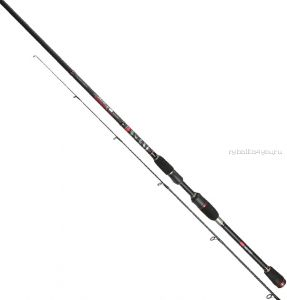 Спиннинг Mikado Nihonto Red Cut Perch 240 см / тест 3-17  гр