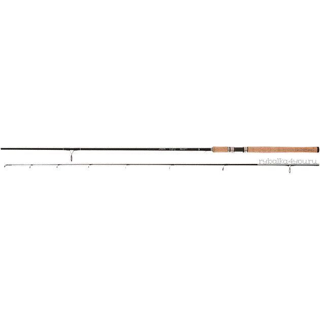 Спиннинг Mikado NSC Medium Spin 275 см / тест 10-35  гр