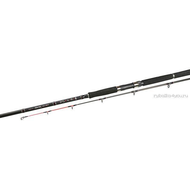 Спиннинг Mikado Sakana Hanta Pilk 270 см / тест до 150  гр  хлыст - стеклопластиковый