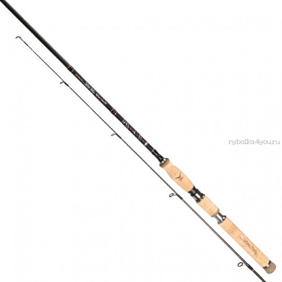 Спиннинг Mikado Sakana Hanta X-Tra Light Spin 240 см / тест 5-15  гр