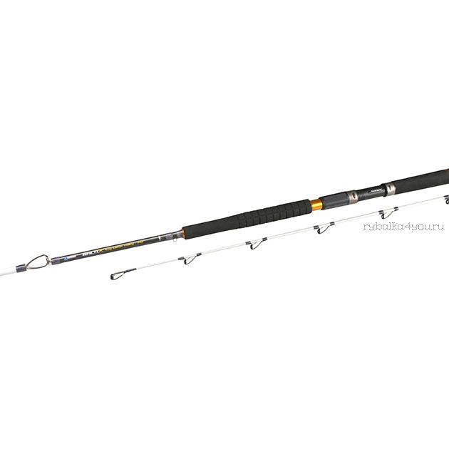 Удилище троллинговое Mikado Baltix King Salmon Trolling 240 см / тест 15 - 35 LBS