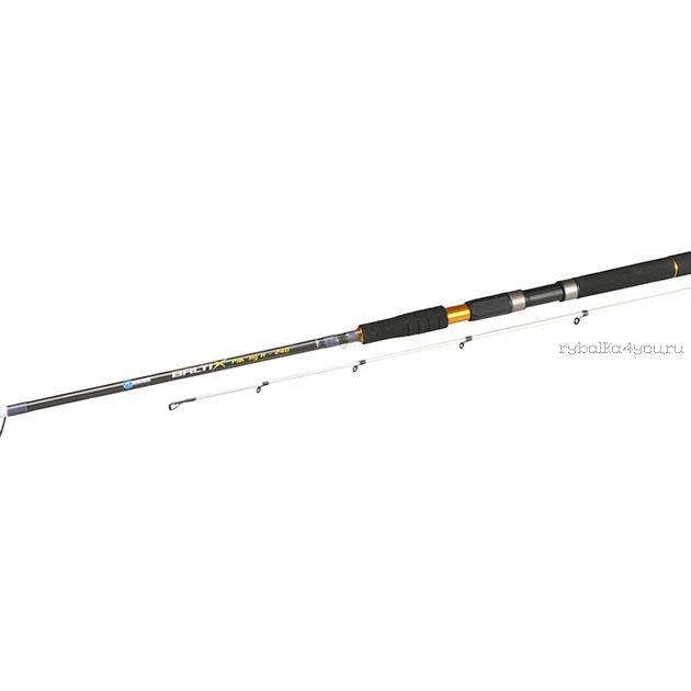 Удилище троллинговое Mikado Baltix Pilk JIG H 270 см / тест до 250  гр
