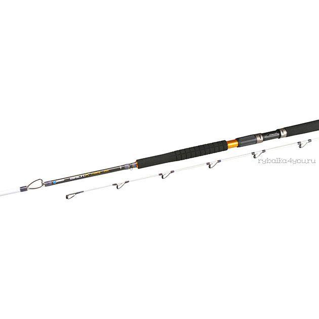 Удилище троллинговое Mikado Baltix Trolling 240 см / тест 10 - 30 LBS