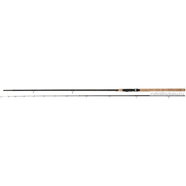 Удилище фидерное Mikado Black Draft Picker 270 см / тест до 40  гр