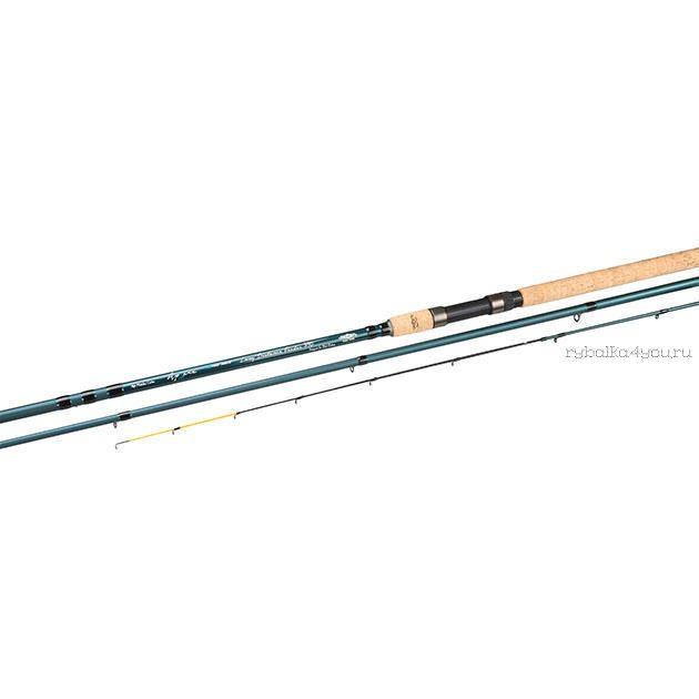 Удилище фидерное Mikado Apsara Long Distance Feeder 390 см / тест до 120  гр