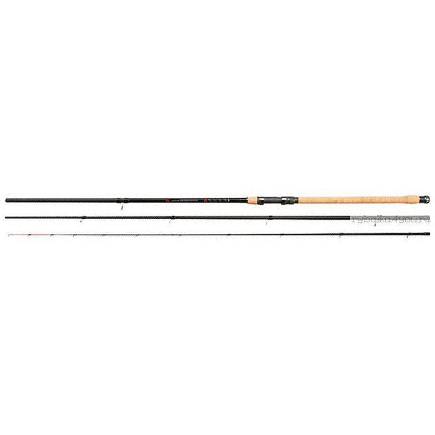 Удилище фидерное Mikado Excellence Mid Feeder 360 см / тест до 100  гр