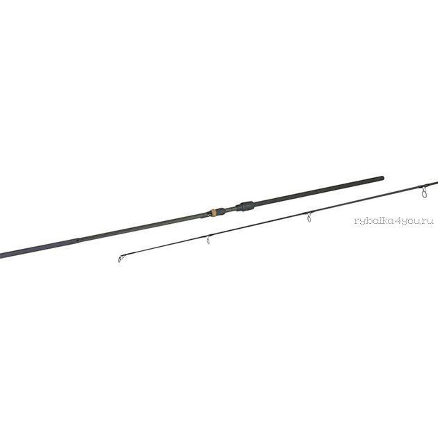 Удилище карповое Mikado M-KA 12FT 3.5 LBS  366 см /  298 гр (2 секц.)