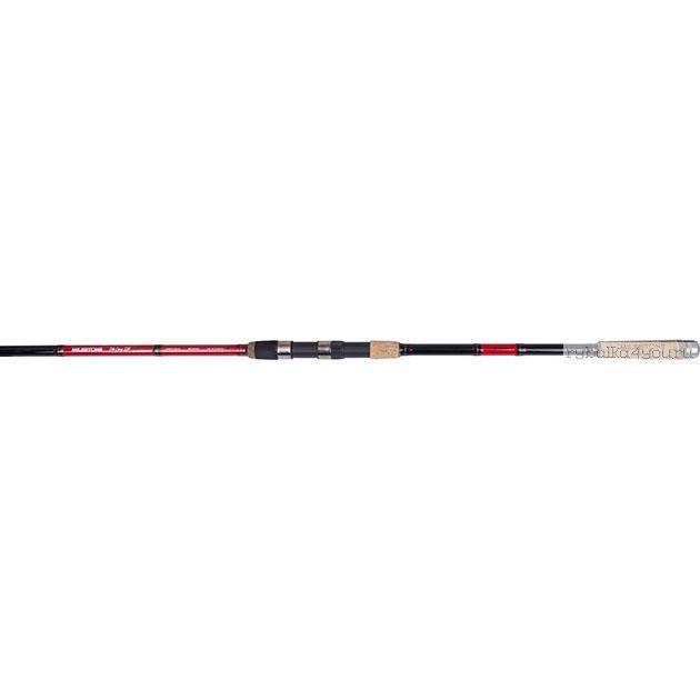 Удилище карповое Mikado Milestone Tele  Carp 330 см / тест до 80  гр