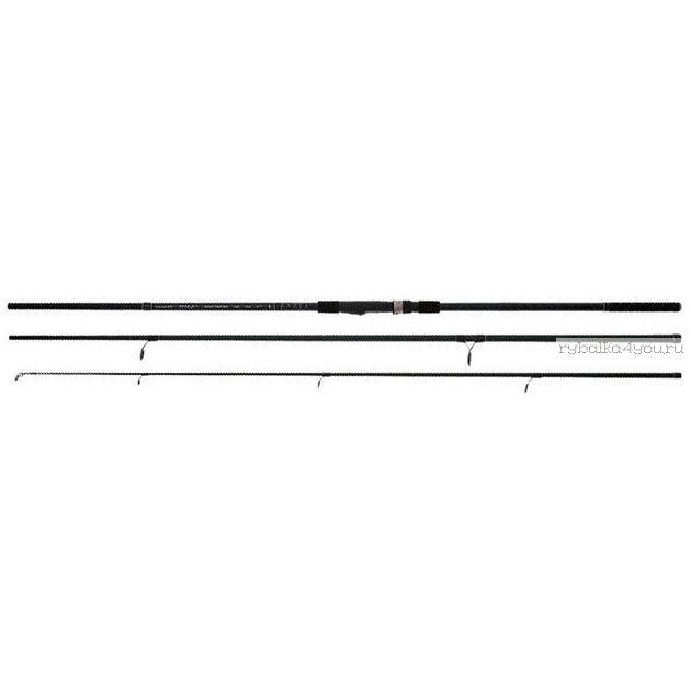 Удилище карповое Mikado MLT Power Carp 360 см / 3.25 lbs (3 секц.)