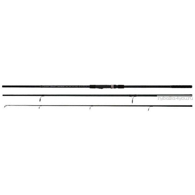 Удилище карповое Mikado MLT Power Carp 390 см / 3.50 lbs (3 секц.)