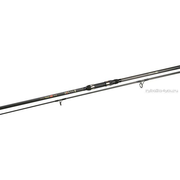 Удилище карповое Mikado Princess Carp 360 см / 3.25 lbs (2 секц.)