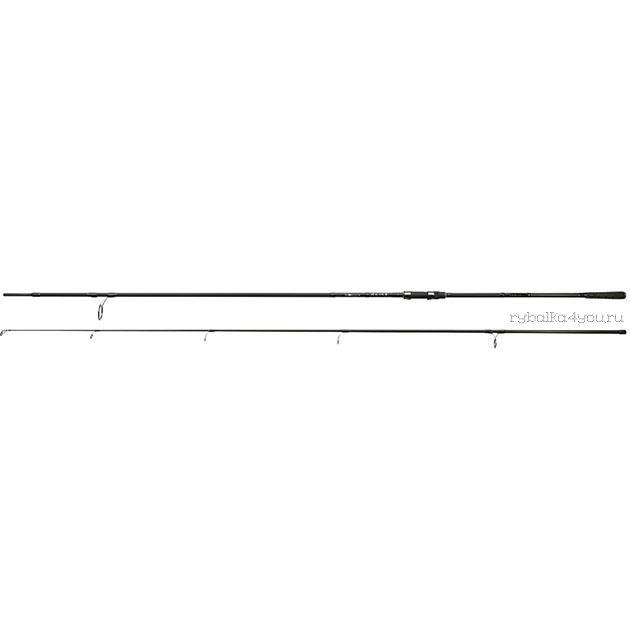 Удилище карповое Mikado X-Plode Special Carp 390 см / 3 lbs (2 секц.)