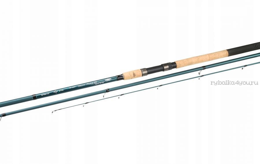 Удилище матчевое Mikado Apsara Classic Match 390 см / тест 5-25  гр