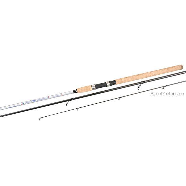 Удилище матчевое Mikado Trout Campione Match 3003 300 см / тест 10-30  гр