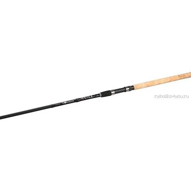 Удилище матчевое Mikado X-Plode Ultra Match 390 см / тест до 30  гр