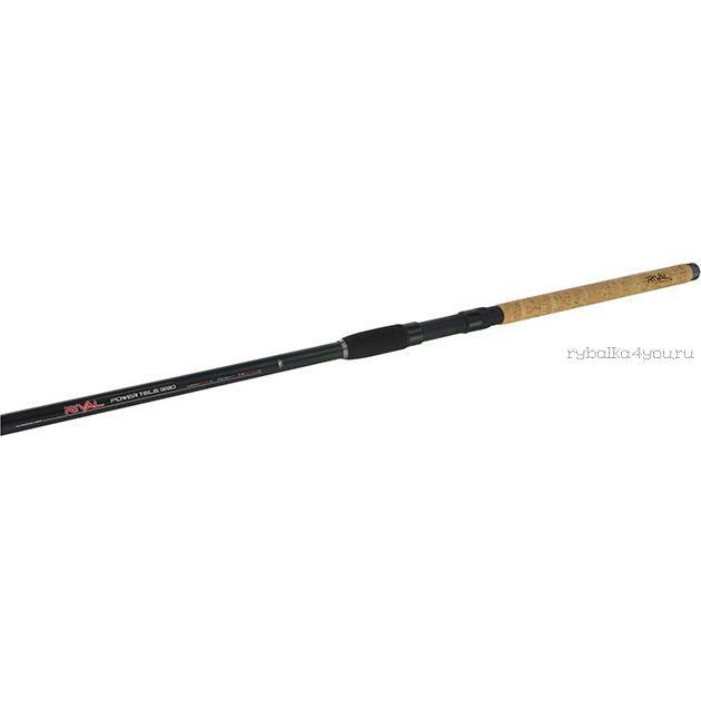 Удилище карповое Mikado Rival Power Tele  390 см / тест 60-160  гр