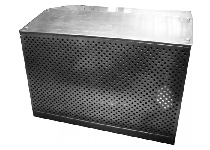 Крышный вентилятор WK 56/40-4D