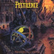 PESTILENCE - Mind Reflections