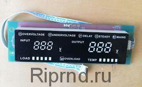 Плата индикации LED-2B