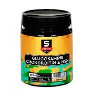 SportLine Nutrition Glucosamine & Chondroitin & MSM Powder 300g