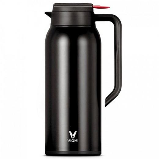 Термос Xiaomi Viomi Stainless Vacuum Pot (1,5 л) Black