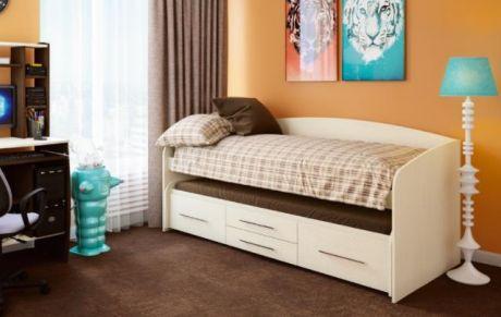 Кровать двухъярусная Адель - 5