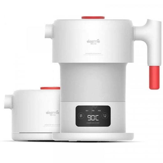 Складной чайник Xiaomi Deerma Liquid Heater  DEM-DH207