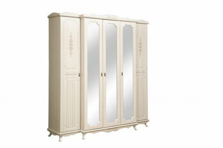 Шкаф для одежды 06.95 Кантри (патина)