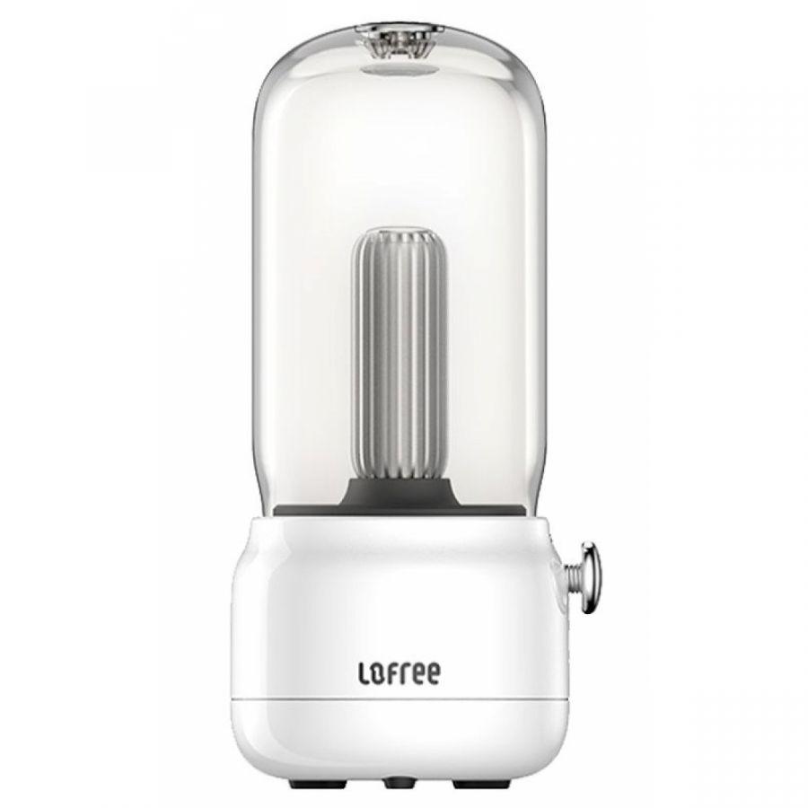 Прикроватная лампа Xiaomi Lofree Candle Lights White
