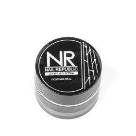 Nail Republic Паутина-гель, White (5 гр)