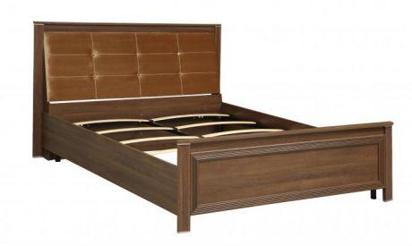 Кровать двуспальная 06.300 Моника с ортопедическим осн.