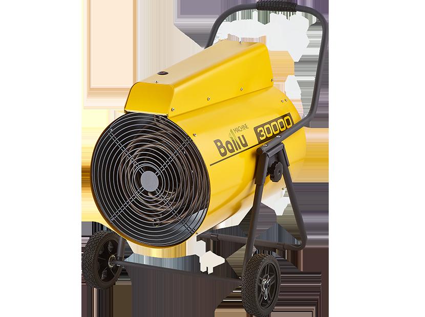 Электрическая тепловая пушка Ballu BHP-P2-30 (27 кВт) (НС-1204786)