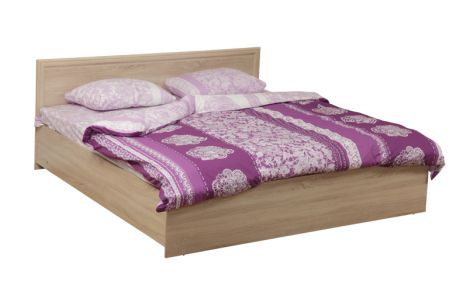 Кровать двуспальная 21.53 Фриз с подъемным мех. (1600)