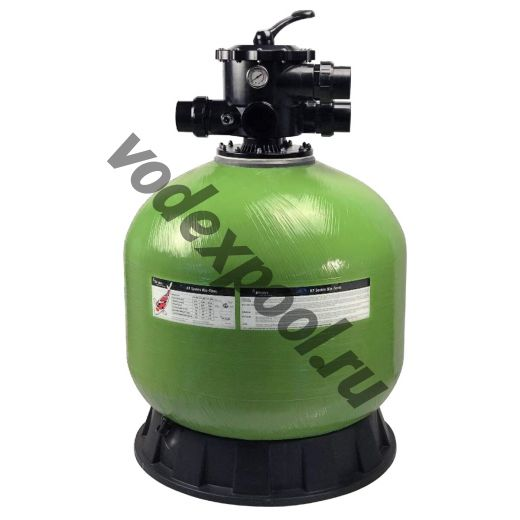Фильтр Aquaviva LF800 (18 м3/ч, D800) для прудов