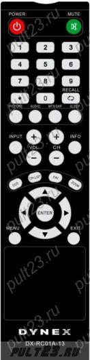 DYNEX DX-RCA01A-13, DX-32L100A13