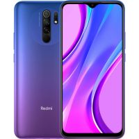 Redmi 9 4/64Gb Sunset Purple