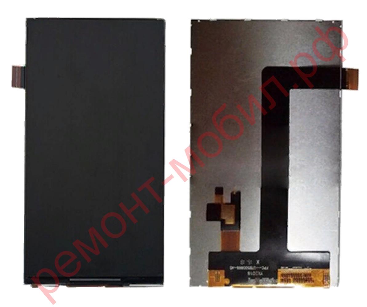 Дисплей для Alcatel One Touch Pixi 4 ( 5010 / 5010D / 5010E / 5010G )