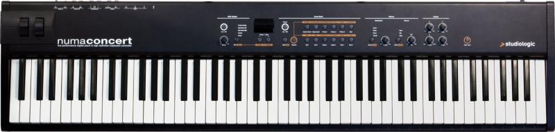 Studiologic Numa Concert Цифровое пианино