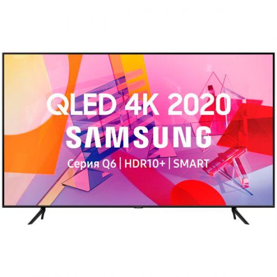 Телевизор QLED Samsung QE65Q60TAU (2020)