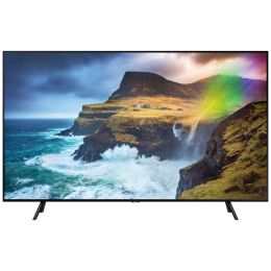 Телевизор QLED Samsung QE82Q77RAU (2019)