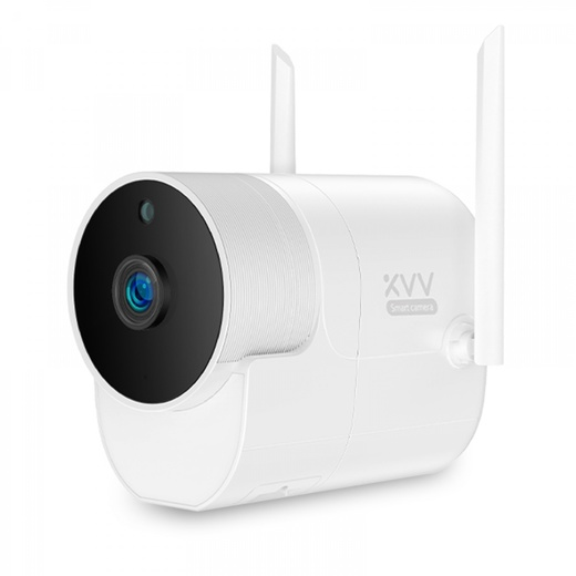 Уличная IP-камера Xiaomi Xiaovv Outdoor Panoramic Camera
