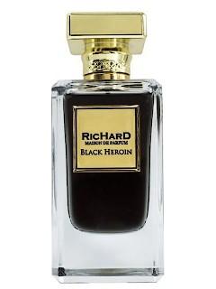 Christian Richard Black Heroin