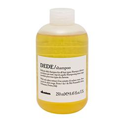 Davines Essential Haircare DEDE shampoo - Шампунь для деликатного очищения волос 250мл