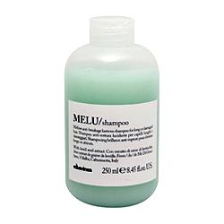 Davines Essential Haircare MELU shampoo - Шампунь для предотвращение ломкости волос 250мл